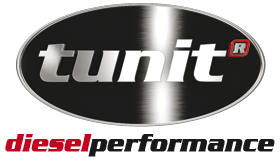 Tunit Diesel Performance logo